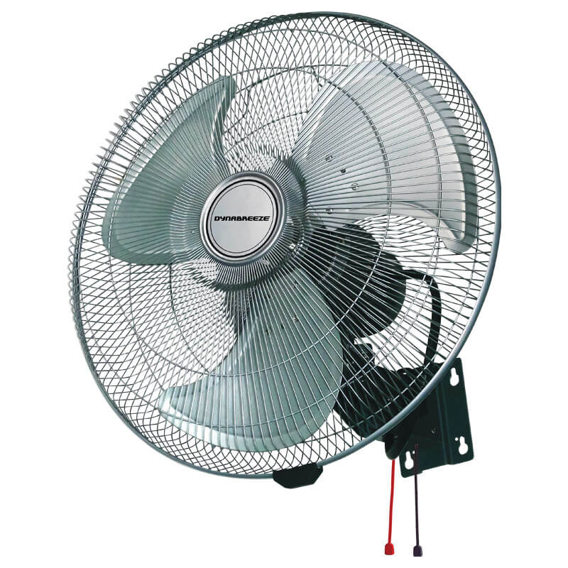 Heavy Duty 450mm Industrial Strength Wall Fan
